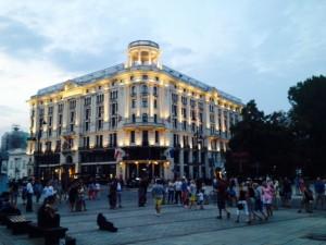 Krakowskie Pmiesci