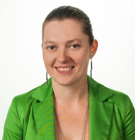 Renata Ostojska