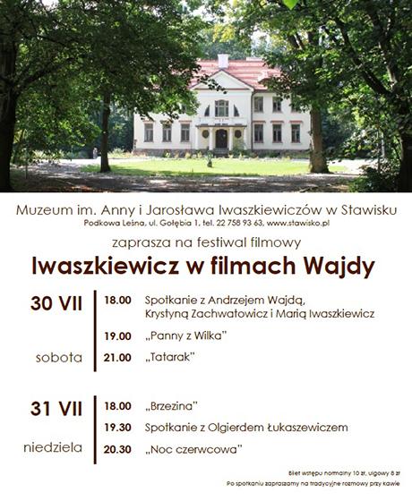Iwaszkiewicz