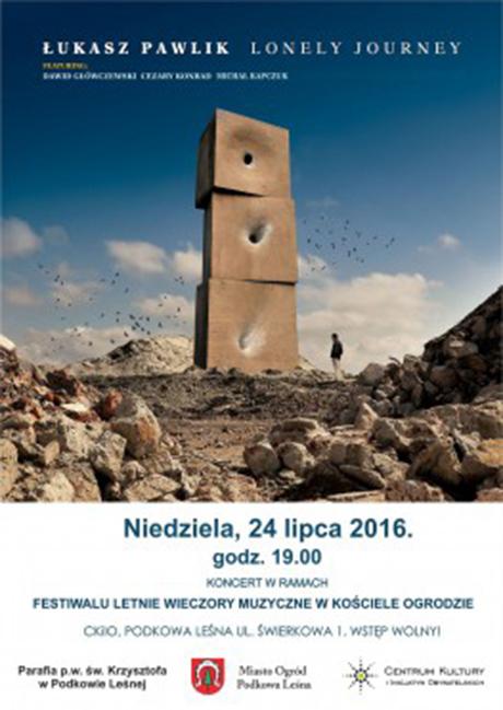 plakat Młody Pawlik na www