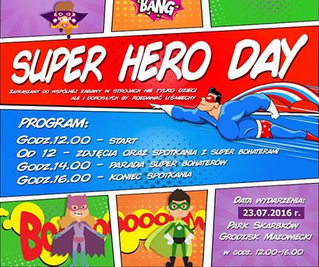 super-hero-day wlasciwe