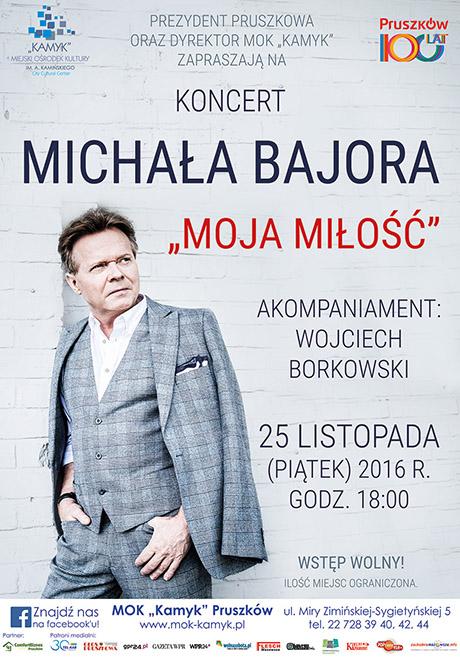 michal-bajor-plakat