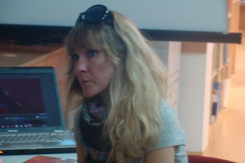 Anna Kamińska o Simonie Kossak