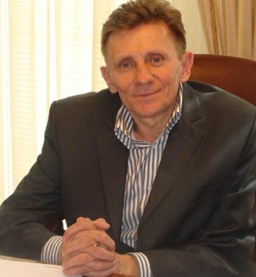 O rewitalizacji z burmistrzem Mszczonowa