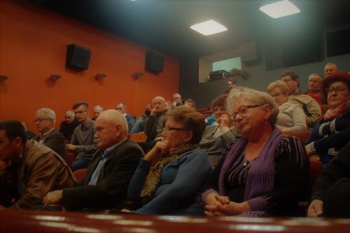 O tym co ważne na spotkaniach z mieszkańcami Mszczonowa