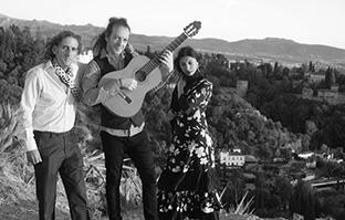 Flamenco na zakończenie festiwalu SPLOTY