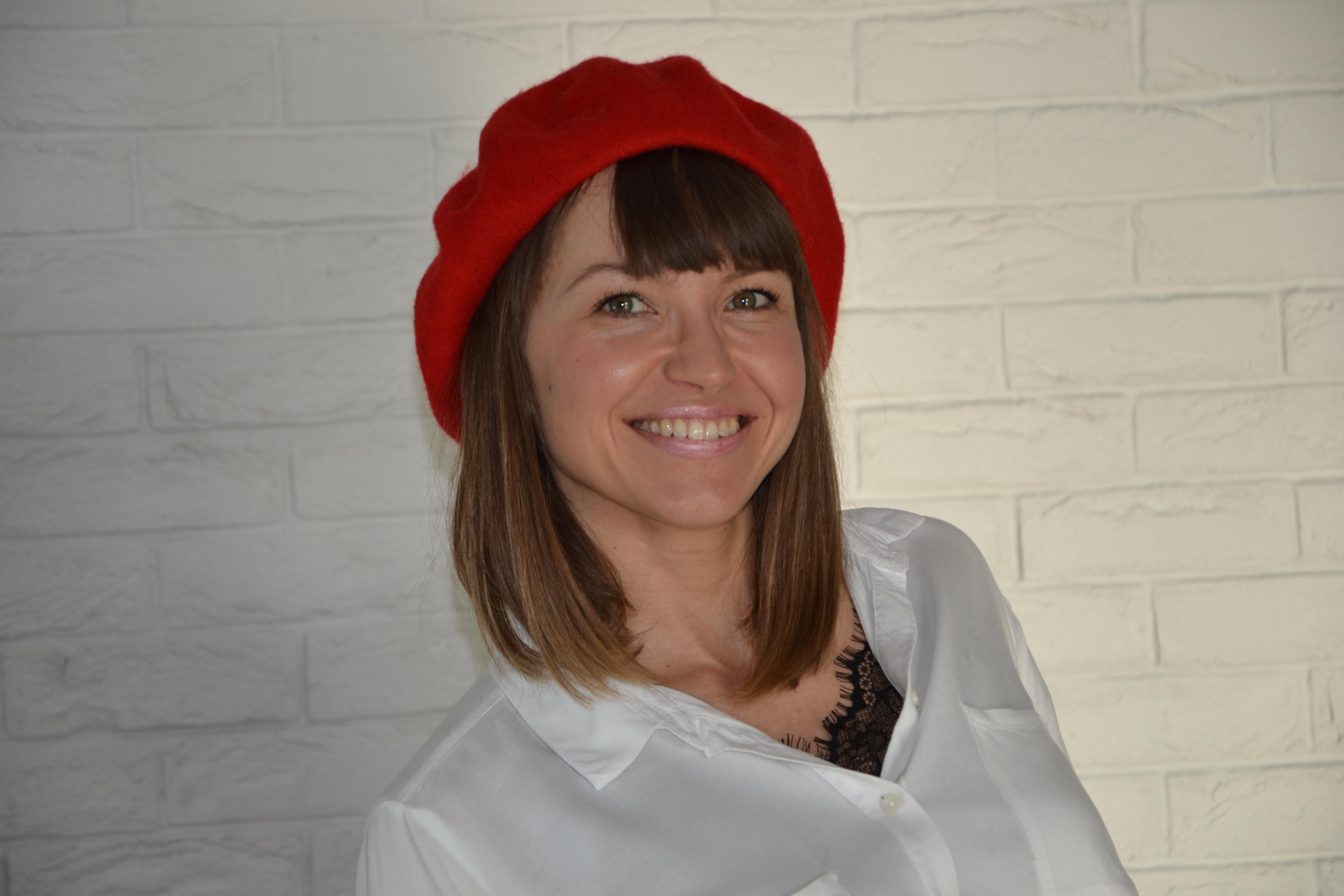 Beata Majewska doradza kobietom