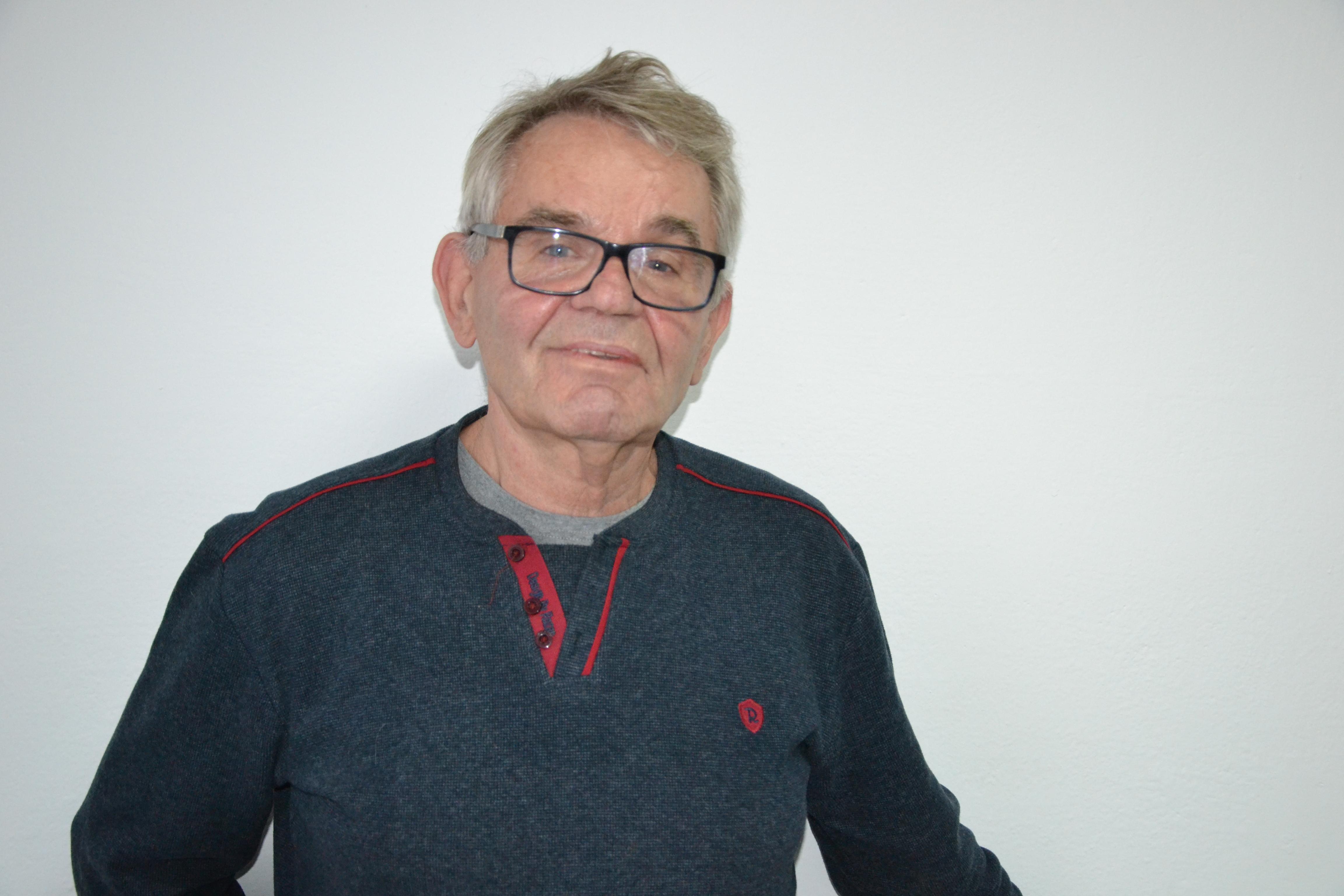 Wspomnienie świętej pamięci Jerzego Janeczka