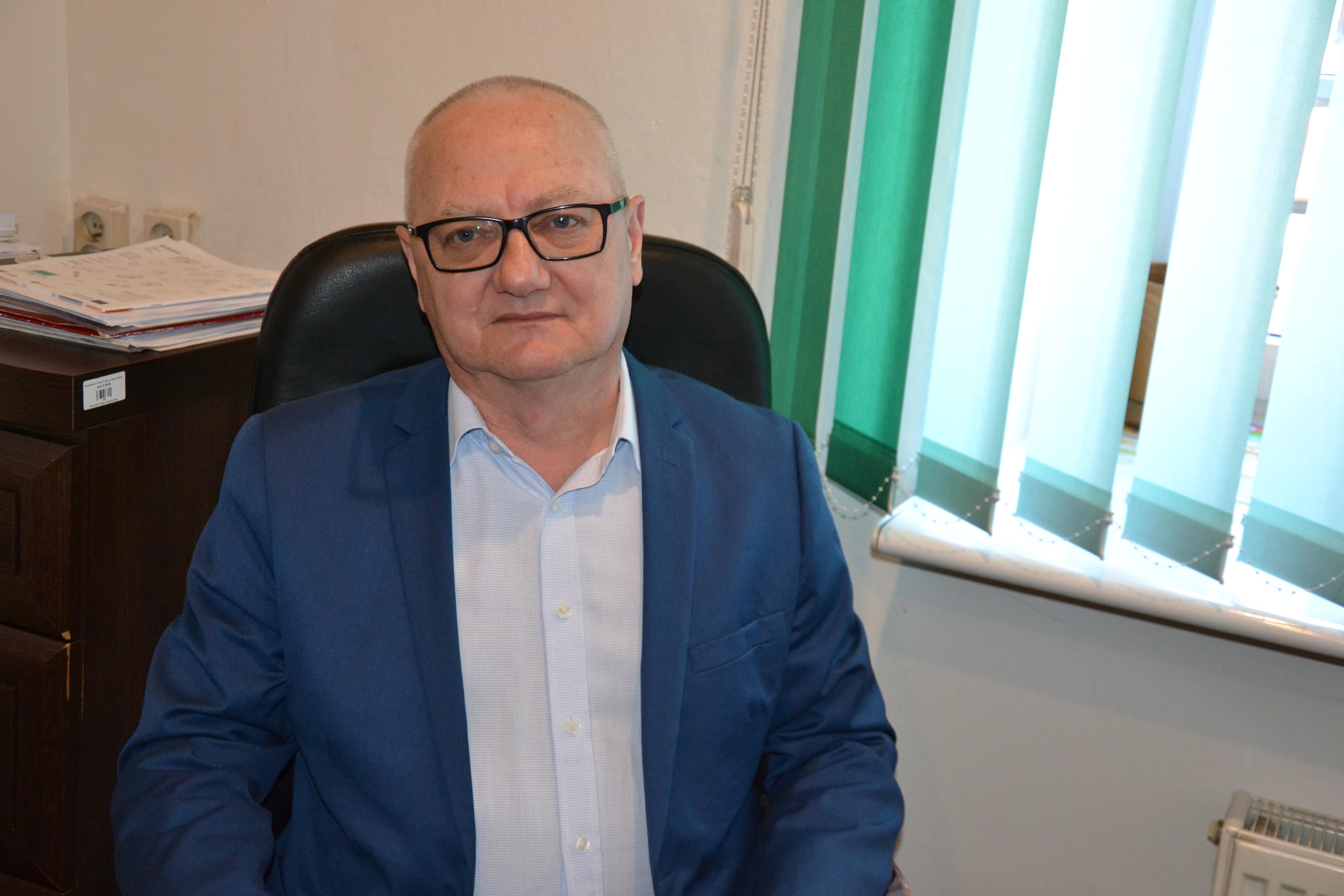 Bezrobocia w Mszczonowie prawie nie ma