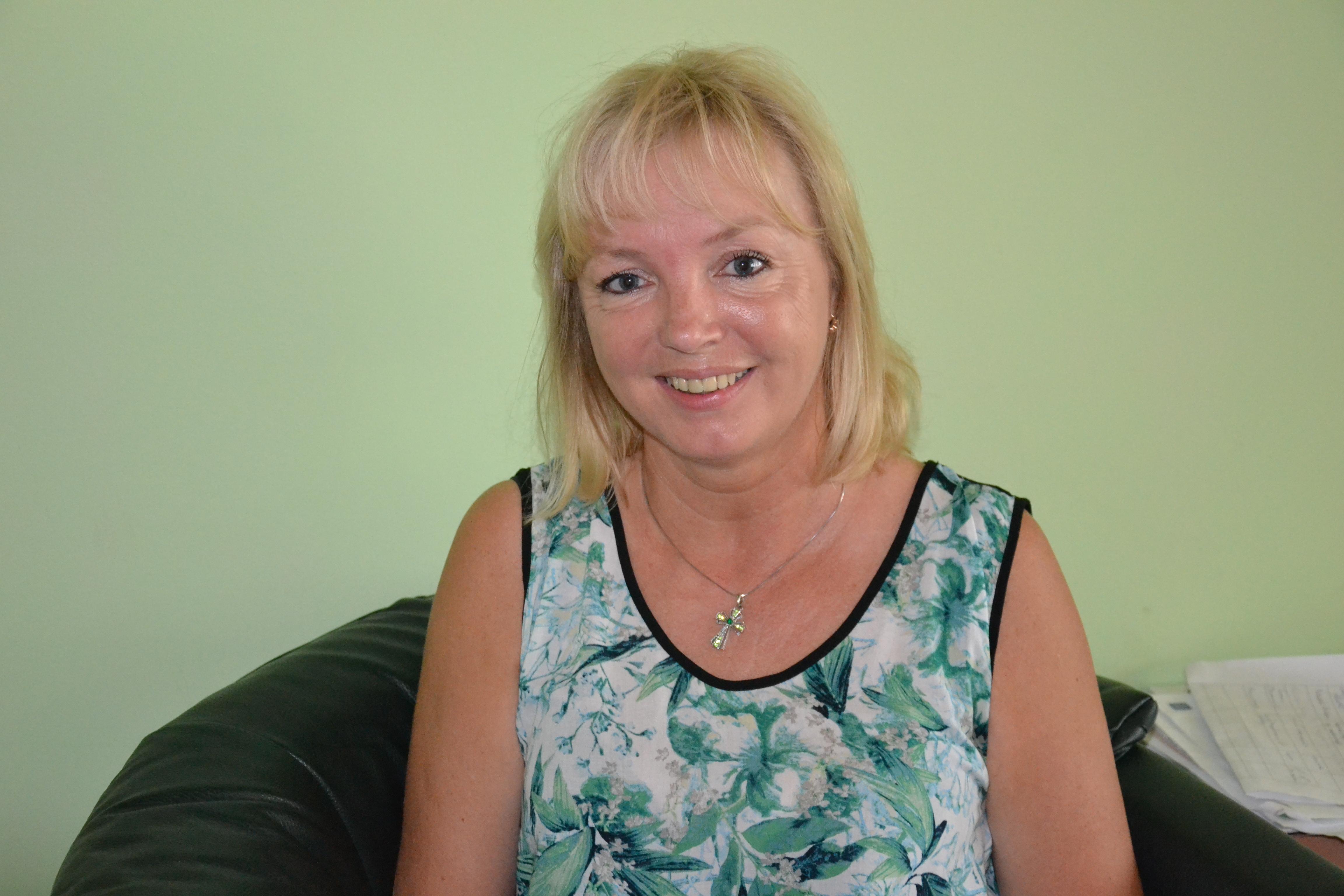Joanna Nowak-Zielonka nową Dyrektor LO w Mszczonowie