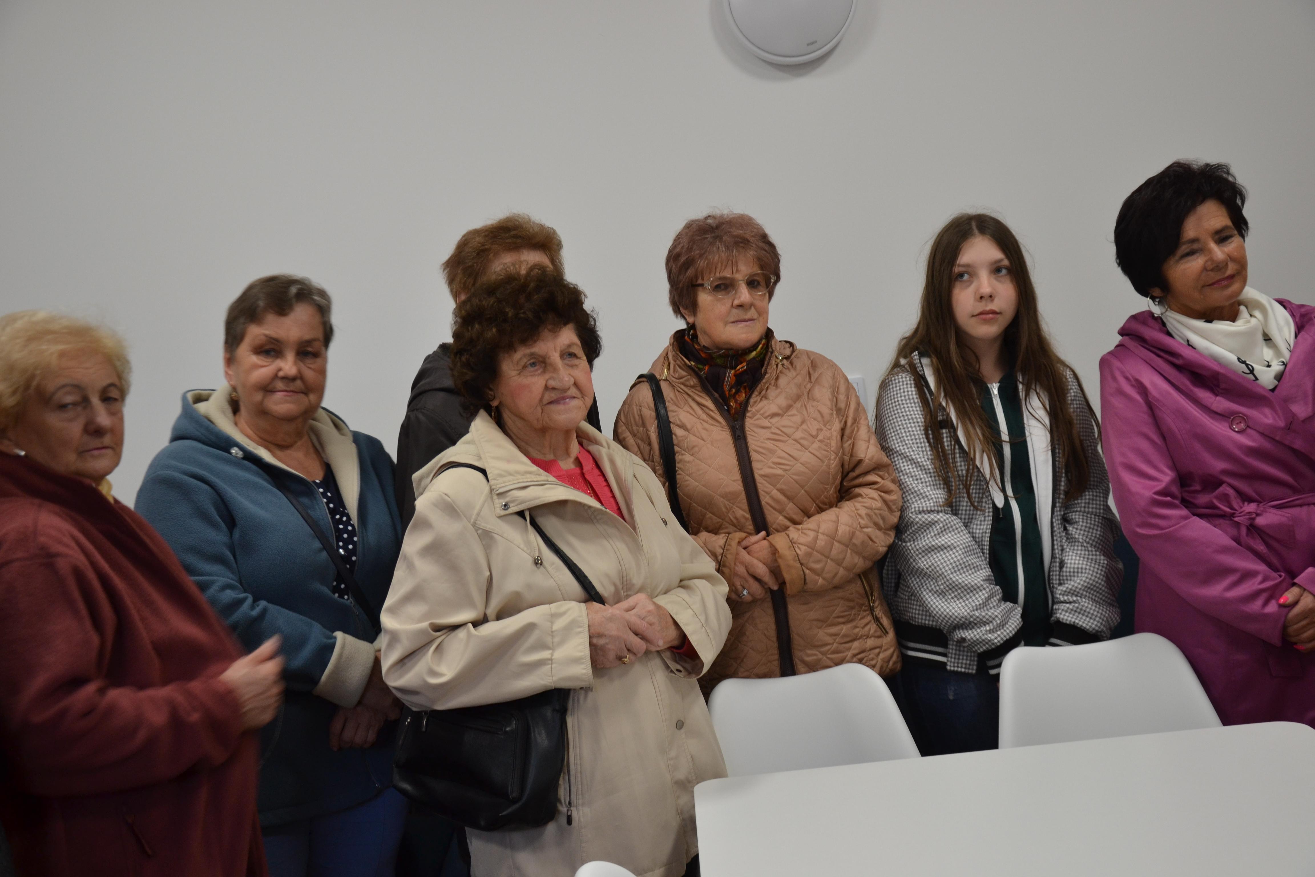 Klub Seniora ruszył w Mszczonowie