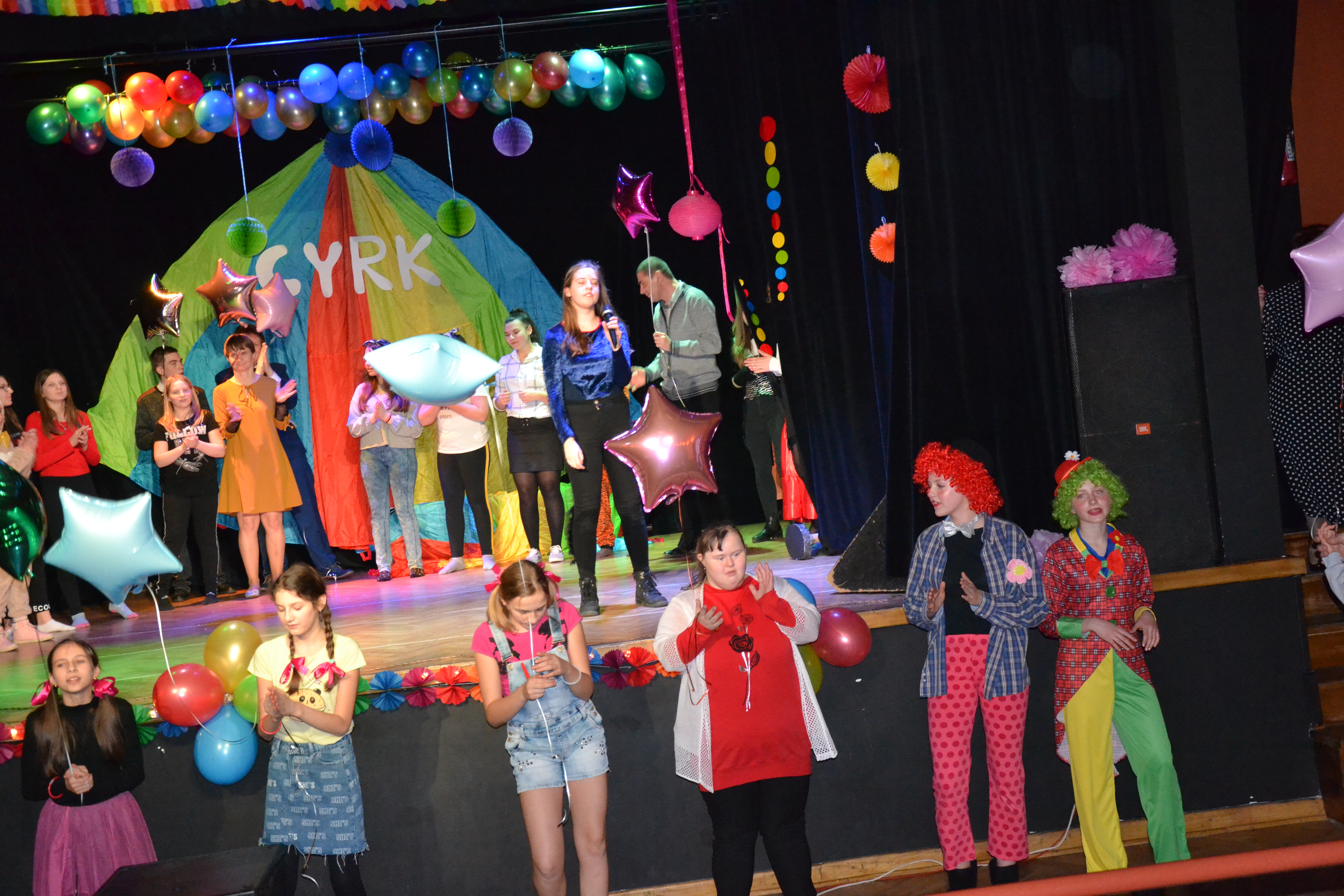 22 lata Stowarzyszenia Uśmiech Dziecka w Mszczonowie